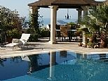 Villa near Kalkan, Mediterranean Region, Turkey. Book direct with private owner TK1852