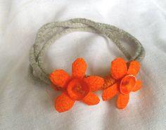 handmade cocoons jewelry - bracelet No3