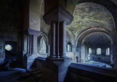 Abandoned Church XII | by darkstyle.pictures