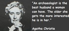 agatha christie quotes | Agatha Christie quotations, sayings. Famous quotes of Agatha Christie.