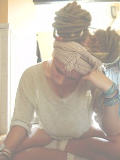 girls with dreads | Tumblr