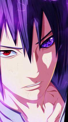 With my rinnegan I can see right through you Sasuke Uchiha Sharingan, Naruto Shippuden Sasuke, Naruto Kakashi, Anime Naruto, Sakura Anime, Fan Art Naruto, Boruto, Naruto And Sasuke Wallpaper, Wallpapers Naruto