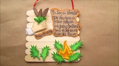 Grande semilla historia Jesus Crafts, Bible Crafts For Kids, Vbs Crafts, Diy And Crafts, Arts And Crafts, Toddler Class, Kids Class, Vacation Bible School, Sunday School Crafts