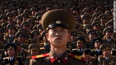 North Korea threatens nuclear strike over US-South Korean... #NorthKorea: North Korea threatens nuclear strike over US-South… #NorthKorea