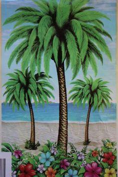 cheesy palm trees