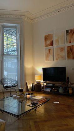Dream Home Design, Home Interior Design, Interior Architecture, Dream Apartment, Apartment Interior, Aesthetic Room Decor, Dream Rooms, My New Room, House Rooms