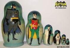BAT - BLOG : BATMAN TOYS and COLLECTIBLES: September 2009