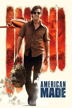 American Made 2017 Watch Online Free Stream