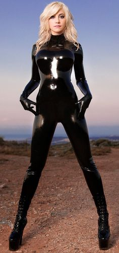 Heavy Rubber, Sexy Latex, Skin Tight, Catsuit, Overalls, Leather Pants, Goth, Lingerie, My Favorite Things
