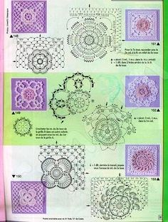 Croche maravilha de arte: Achadoos na net ... Gráficos