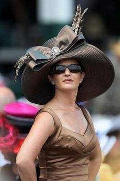 Kentucky Derby Hats 2012 : theBERRY