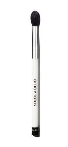 11 Cheap Makeup Brushes to Buy ASAP - There's nothing like the perfect crease brush and we think we've found it in this $4 Sonia Kashuk beauty. (Sonia Kashuk® Core Tools Pointed Blending Brush - No 109, $3.99, target.com)