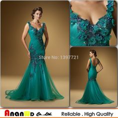 Find More Evening Dresses Information about A 31 Mermaid Emerald Green Evening Dress 2015 Vestido De Festa Formal Evening Gown Robe De Soiree Mother Of the Bride Dresses,High Quality dress up black dress,China dresses for large bust Suppliers, Cheap dress modal from ANAN WEDDING DRESSES on Aliexpress.com