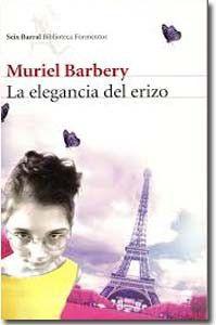 LA ELEGANCIA DEL ERIZO. BARBERY, MURIEL