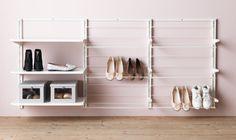 IKEA Catalog 2016 Algot Wall storage combination $89