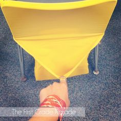 use jumbo book covers for chair pockets