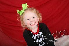 Children Christmas Photography photography by Distinction Studio Spokane Washington #spokanephotographer
