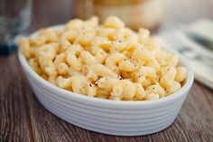 Recipe for Slow Cooker Macaroni and Cheese.