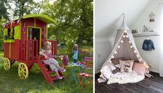 20+nejkrásnějších+dětských+hracích+domečků