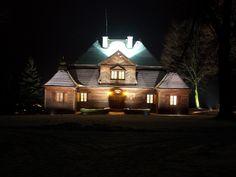 Muzeum Wnętrz Dworskich w Ożarowie - Galeria zdjęć – Zwiedzaj Polskę