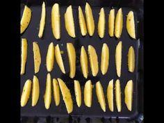 La receta de estas crujientes papas con ajo y queso parmesano es engañosamente deliciosa – Upsocl