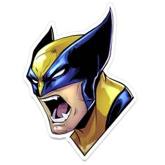 wait, didnt i just post wolverine? all new wolverine . Deadpool Fan Art, Deadpool Funny, Deadpool And Spiderman, Deadpool Quotes, Deadpool Movie, All New Wolverine, Wolverine Art, Logan Wolverine, Deadpool Wolverine