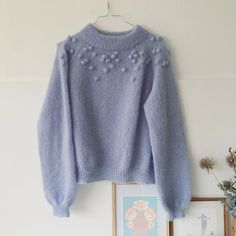 Pullover Design, Sweater Design, Pullover Shirt, Make Your Own Dress, Big Knits, Sweater Weather, Knit Cardigan, Couture, Lana