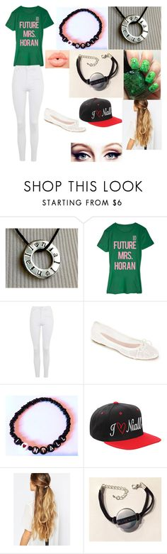 """shopping"" by haylove22 ❤ liked on Polyvore featuring Topshop, Summit by White Mountain, Johnny Loves Rosie and NYX"