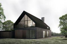 Best villa baks arkitekter images architecture