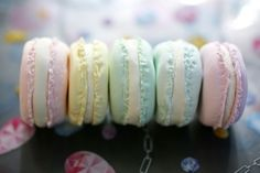 DIY Clay French Macaron -Deko Sweets by Carly Cais | Project | Home Decor / Decorative | Kollabora
