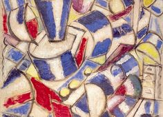 Looking like a Leger forged by mastermind Wolfgang Beltracchi