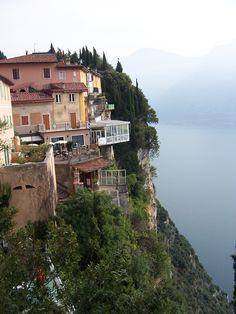 Tremosine Brescia Lombardy
