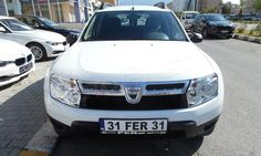 DUSTER DUSTER AMBIANCE 1.6 16V (105) 4x2 2013 Dacia Duster DUSTER AMBIANCE 1.6 16V (105) 4x2