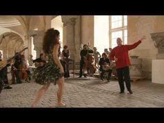 L'  Arpeggiata - La Carpinese - Marco Beasley - YouTube