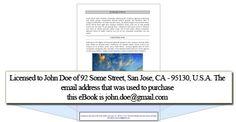 Como Proteger Archivos PDF para la venta en Internet