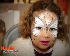 MODELES DE MAQUILLAGES POUR ENFANTS ET MAQUILLAGES ARTISTIQUES - MAQUILLAGE POUR ENFANTS