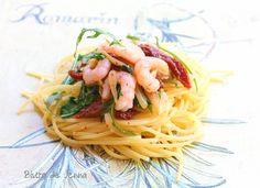 Pasta italiano  Picture///Jenna Maksymiuk