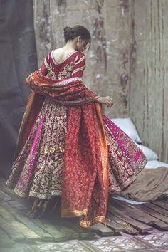 Zarmisha Dar Latest Collection