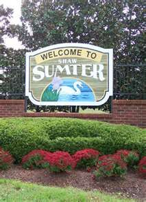 Rock hill sc to sumter sc