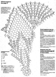 Crochê - Toalhinhas - Elaine Cristini - Picasa Web Albums