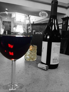 Enjoy discounts on wine during Happy Hour daily from 5-7pm at the Panini Lounge located inside the Holiday Inn Orange County Airport.