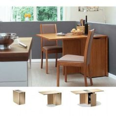 contemporary-drop-leaf-table-with-storage