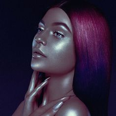 Kylie Jenner Accused Of Using 'Blackface' In New Photoshoot!