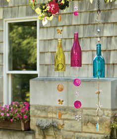 wind chime #McCainAllGood This is very pretty. Incensewoman