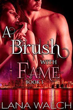 A Brush With Fame by Lana Walch http://www.amazon.com/dp/B01077XWKA/ref=cm_sw_r_pi_dp_44BQvb04MDGRD
