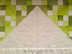 It's that time of year again. Amy fromAmy's Creative Side, is hosting the Blogger's Quilt Festival. If this is your first time visiting my blog, welcome! I hope you will have a look around and maybe even come back sometime. You can see pictures of some of my past quilts here. I've decided to enter… ReadMore