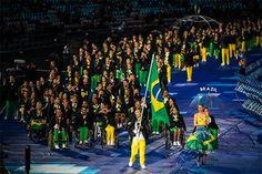 Ingressos para os Jogos Paralímpicos poderão ser solicitados a partir de 7 de setembro / Primeiro e único sorteio será realizado em outubro. A partir de janeiro, começam as vendas diretas online. Bilheterias serão abertas em junho de 2016