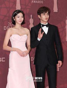 유승호.기사사진) 171230 MBC 연기대상 최우수상 유승호 : 네이버 블로그 Most Handsome Korean Actors, Bridesmaid Dresses, Wedding Dresses, Robot, Chic, Fashion, Bridesmade Dresses, Bride Dresses, Shabby Chic