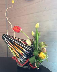 Blog Art Floral, Ikebana, Floral Design, Plants, Image, Flowers, Floral Patterns, Plant, Flower Arrangements