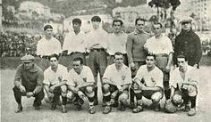 CLUB NACIONAL DE FOOTBALL, 1925